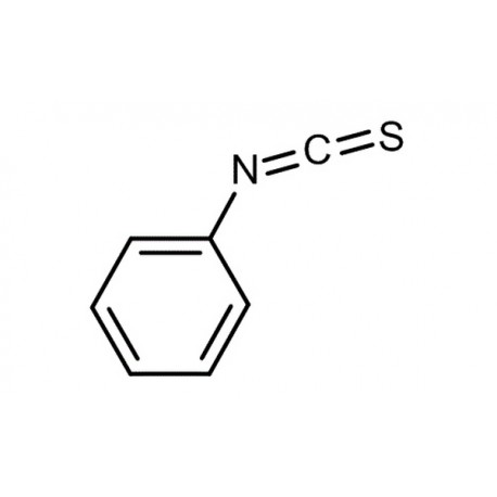 Phenyl isothiocyanate for synthesis کد 807028 مرک