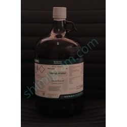 Methyl alcohol کد 2304-5558 دائجونگ